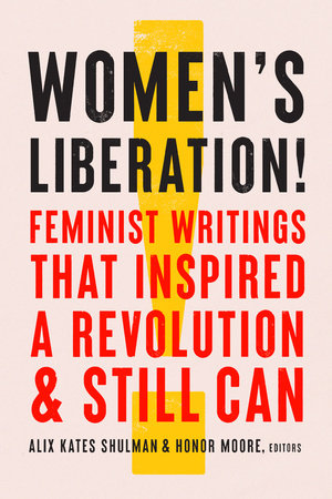 Women's Liberation! by