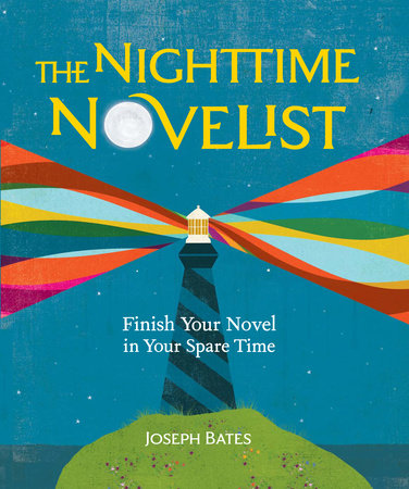 The Nighttime Novelist by Joseph Bates