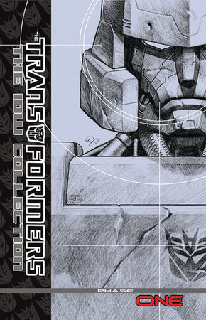 Transformers: The IDW Collection Volume 1 by Simon Furman and Eric Holmes