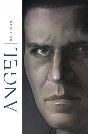 Angel Omnibus Volume 2 TP by Scott Tipton and David Tischman