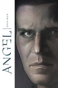 Angel Omnibus Volume 2 TP