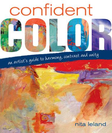 Confident Color by Nita Leland