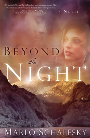 Beyond the Night by Marlo Schalesky