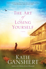 The Art of Losing Yourself