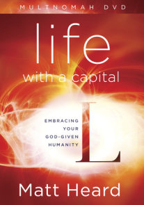 Life with a Capital L DVD
