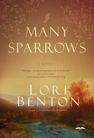 Many Sparrows by Lori Benton