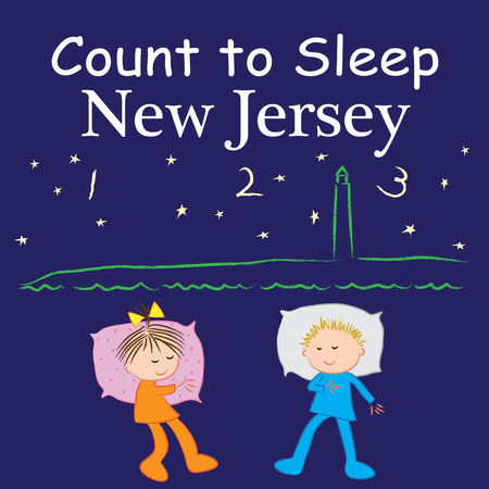 Count To Sleep New Jersey
