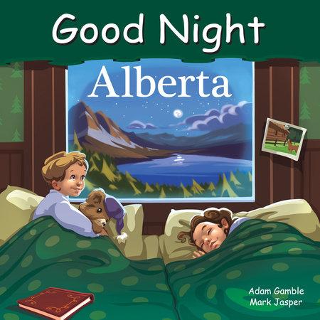 Good Night Alberta by Adam Gamble and Mark Jasper