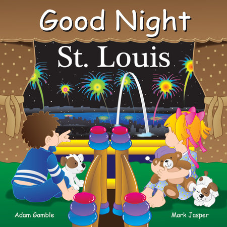 Good Night St Louis by Adam Gamble and Mark Jasper