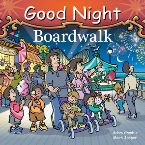 Good Night Boardwalk