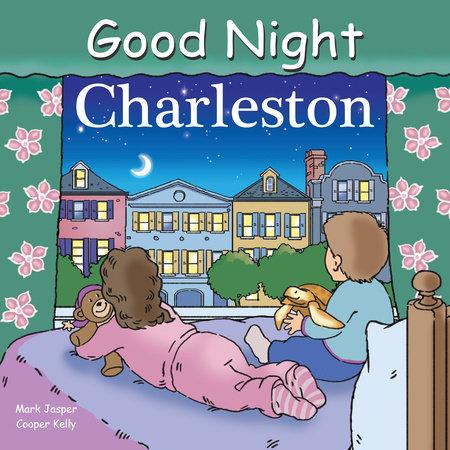 Good Night Charleston by Mark Jasper