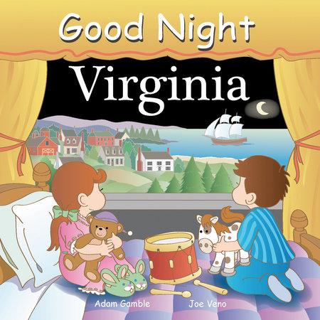 Good Night Virginia by Adam Gamble