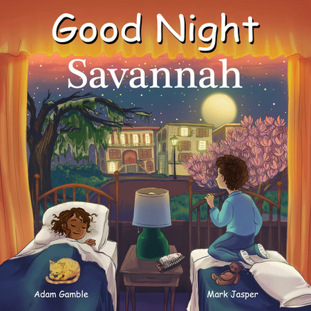 Good Night Savannah