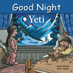 Good Night Yeti