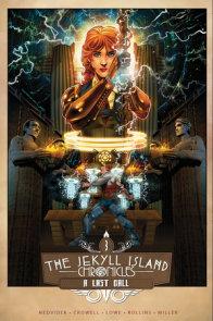 The Jekyll Island Chronicles (Book Three): A Last Call