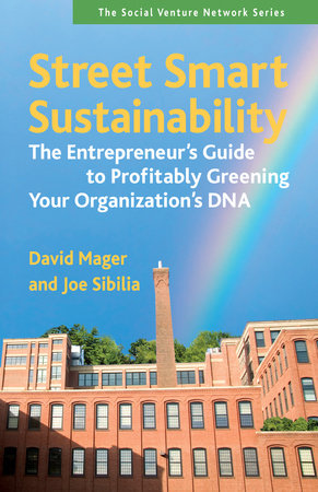 Street Smart Sustainability by David Mager