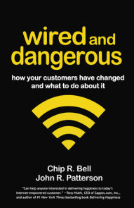 Wired and Dangerous