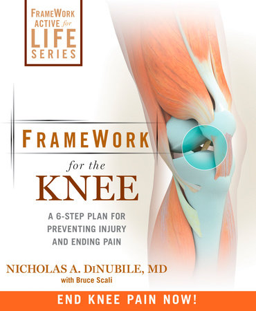 FrameWork for the Knee by Nicholas A. Dinubile and Bruce Scali