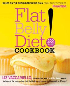 Flat Belly Diet! Cookbook