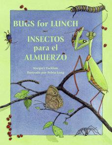 Insectos para el almuerzo