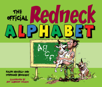 The Official Redneck Alphabet