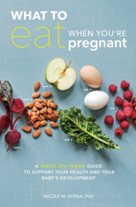 What to Eat When You're Pregnant