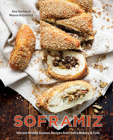 Soframiz by Ana Sortun and Maura Kilpatrick