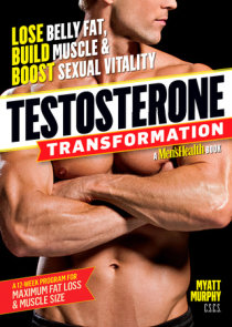 Testosterone Transformation