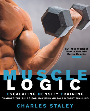 Muscle Logic by Charles Staley