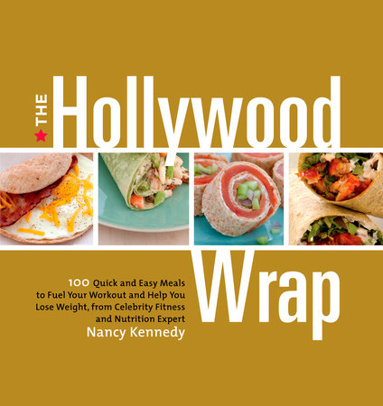 The Hollywood Wrap by Nancy Kennedy