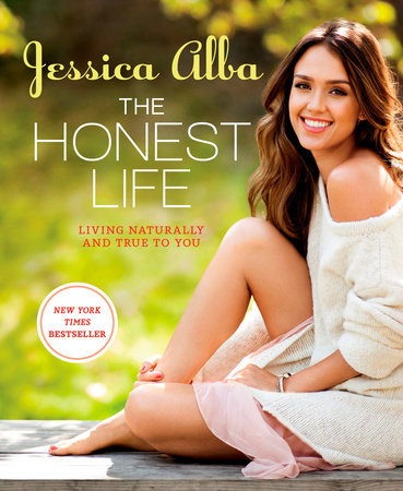 The Honest Life by Jessica Alba