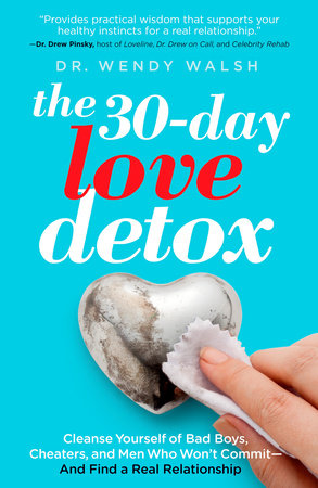 The 30-Day Love Detox by Wendy Walsh