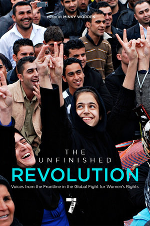 The Unfinished Revolution by