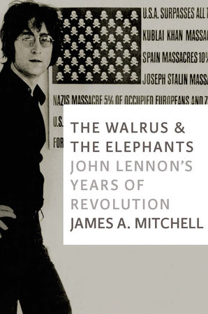 The Walrus and the Elephants by James A. Mitchell