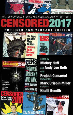 Censored 2017 by