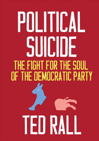 Political Suicide by Ted Rall