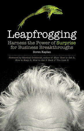 Leapfrogging by Soren Kaplan