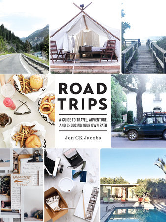 Road Trips by Jen CK Jacobs