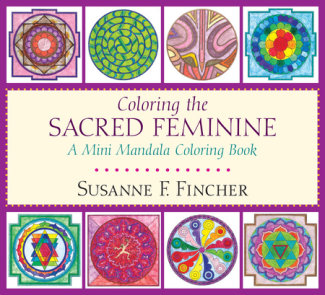 Coloring the Sacred Feminine