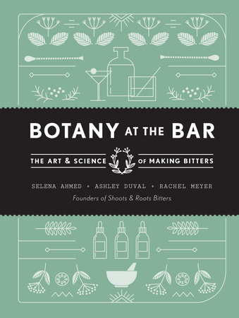Botany at the Bar