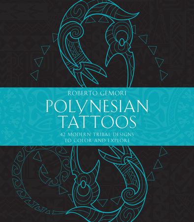 Polynesian Tattoos by Roberto Gemori