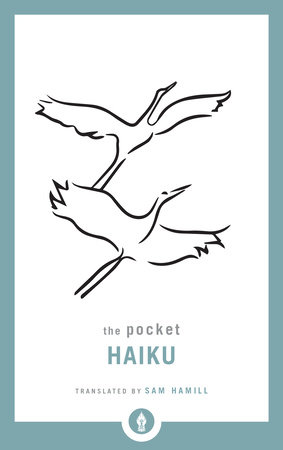 The Pocket Haiku by