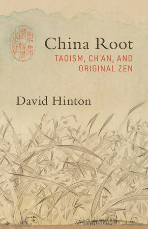 China Root by David Hinton