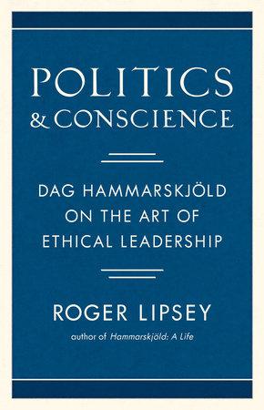 Politics and Conscience