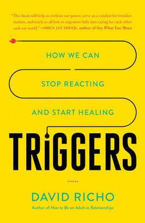 Triggers by David Richo