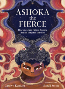 Ashoka the Fierce