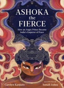 Ashoka the Fierce