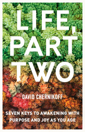 Life, Part Two by David Chernikoff