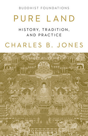 Pure Land by Charles B. Jones