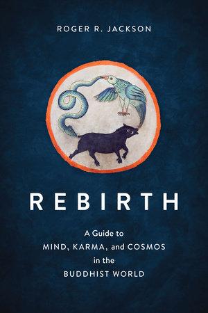 Rebirth by Roger R. Jackson